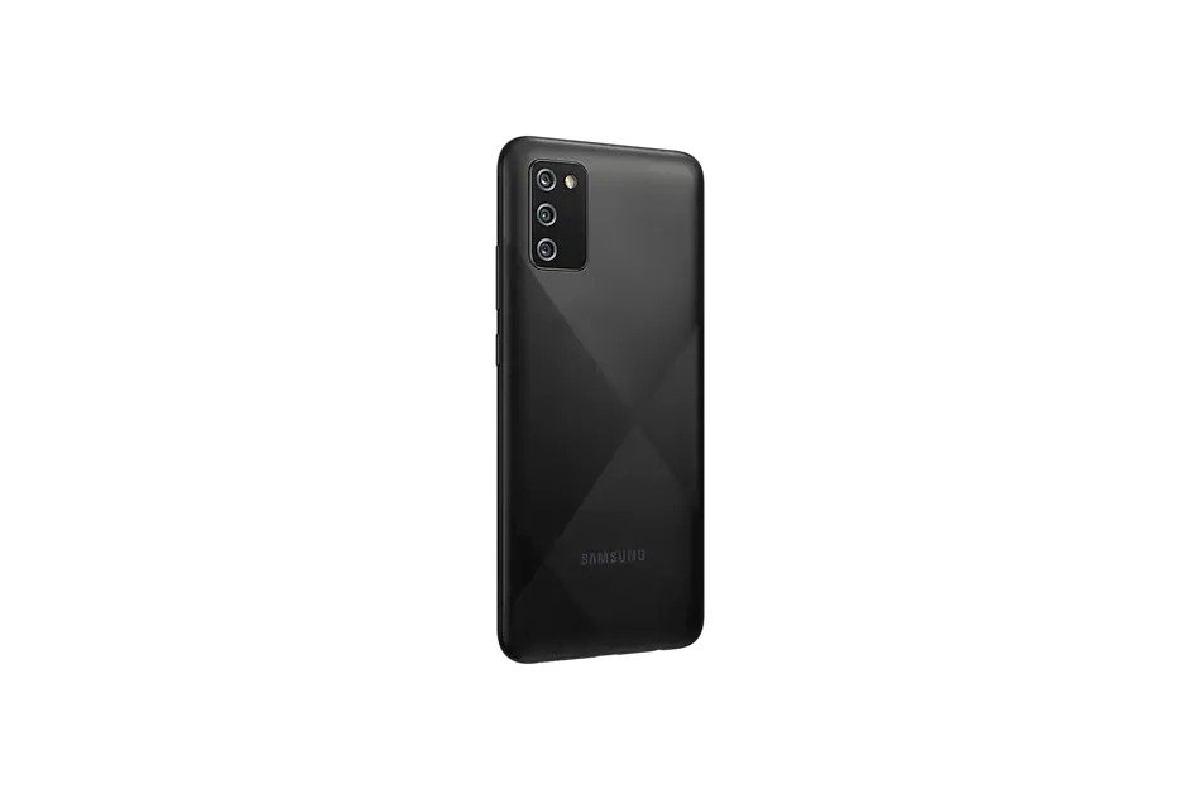 كاميرا Samsung Galaxy A02s