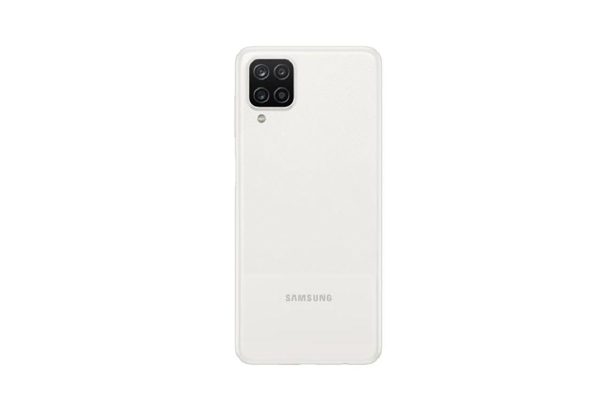 كاميرا Samsung galaxy a12