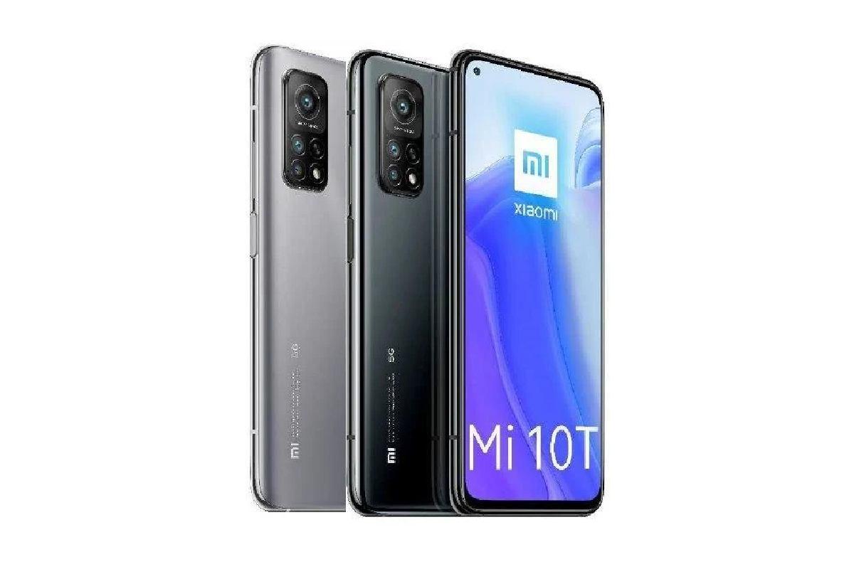 شاشة Xiaomi Mi 10T