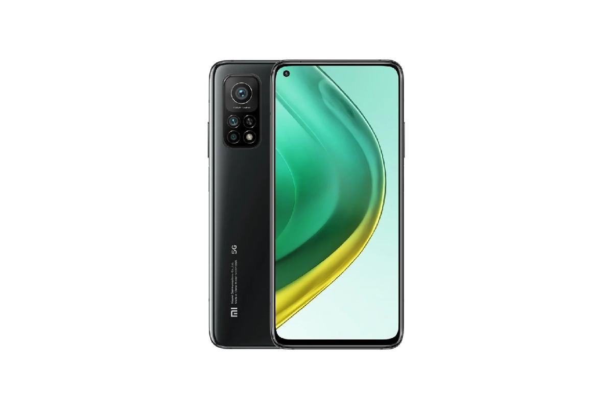 كاميرا Xiaomi Mi 10T