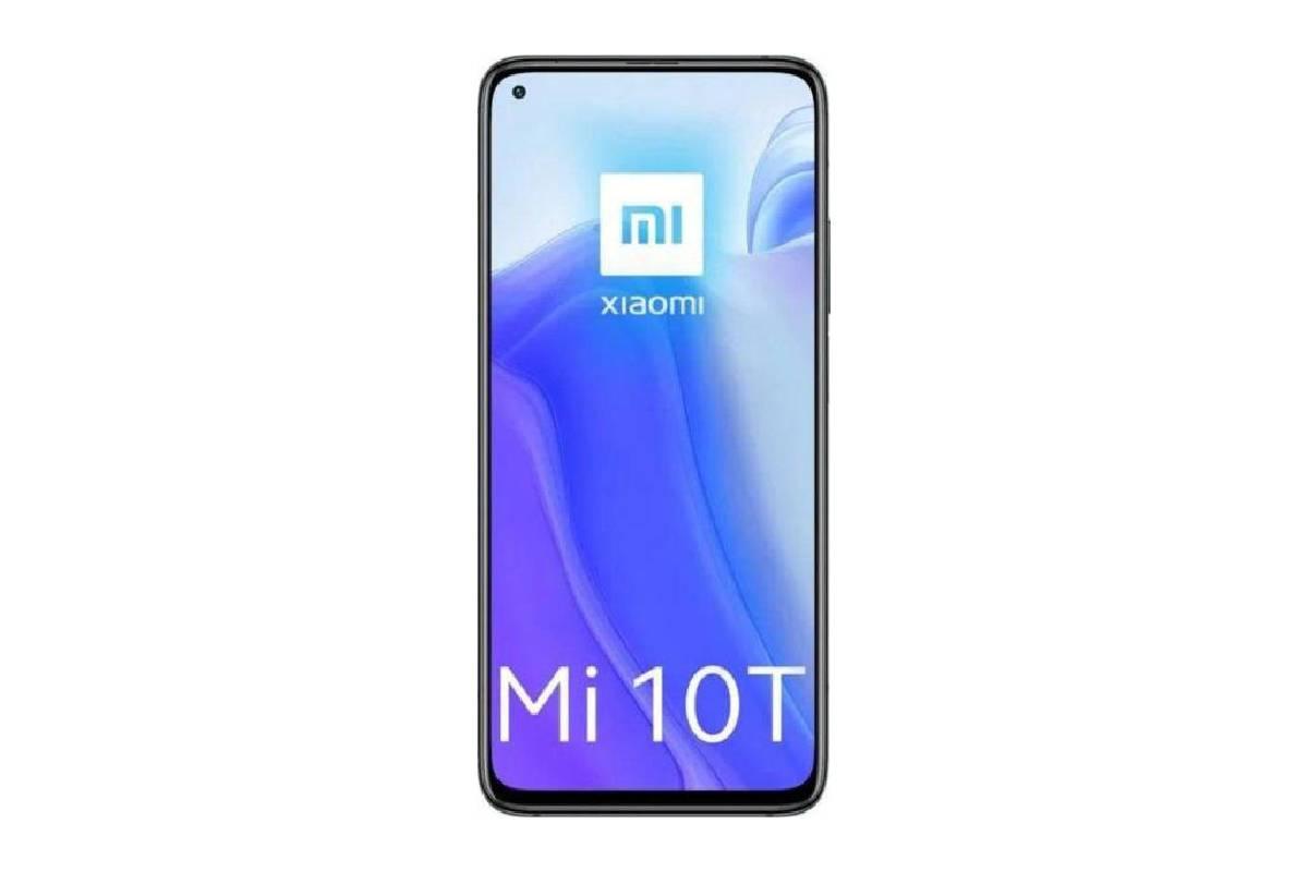 هاتف Xiaomi Mi 10T