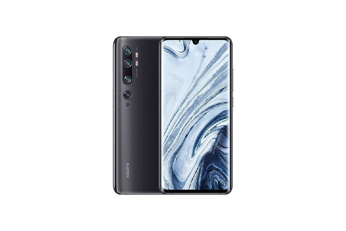 شاشة Xiaomi Mi Note 10