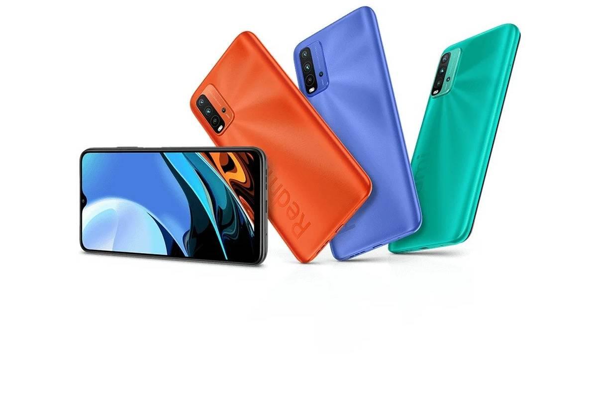 موبايلات Xiaomi Redmi 9T