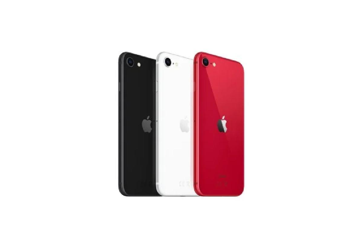 كاميرا iPhone SE 2020