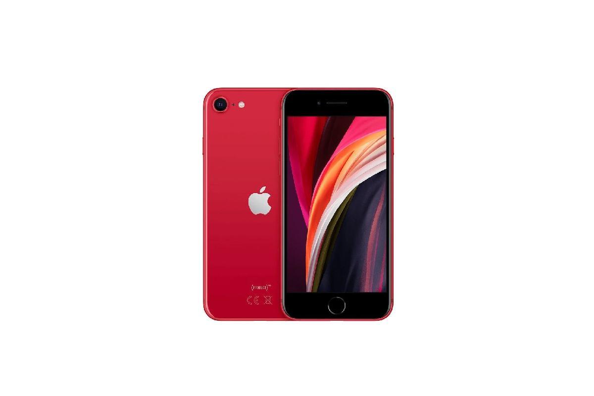 شاشة iPhone SE 2020