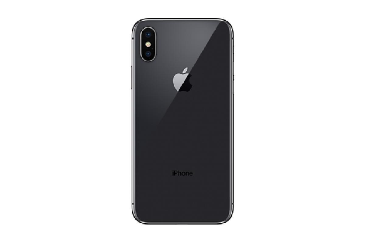 خلفية iPhone X